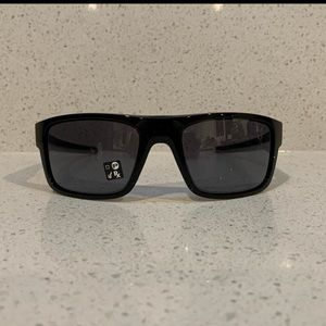 Oakley New 2019 Drop Point 009367-0260 Black